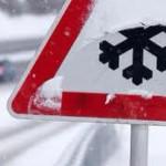 Schade door winters weer